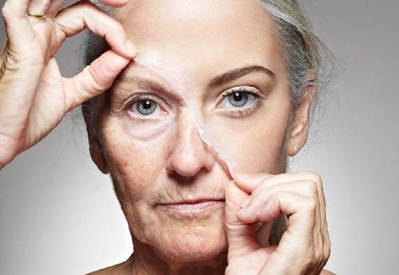 Как быстро сделать кожу лица красивой