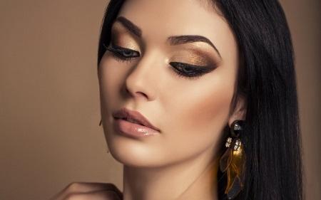 Красивые брови - советы визажиста