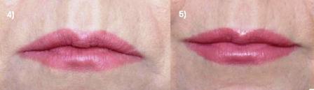 45 Как с помощью макияжа увеличить губы