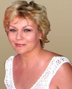 Marina Zimina