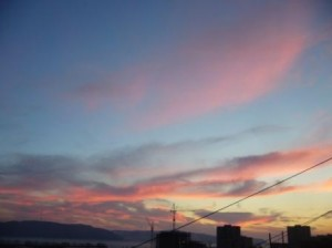 P1060429 300x224 И каждый день я восхищаюсь этим небом!