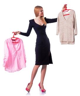 как одеваться в 45 лет чтобы выглядеть моложе