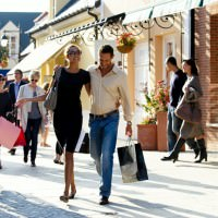 Стиль и возраст - правильный шоппинг