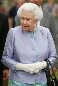 Элегантное лето королевы