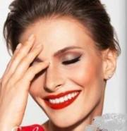 ошибки макияжа которые старят