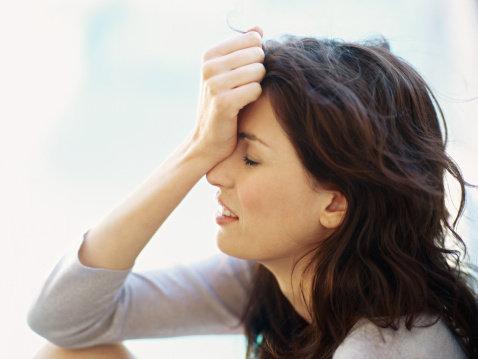 как избавиться от чувства вины и простить себя