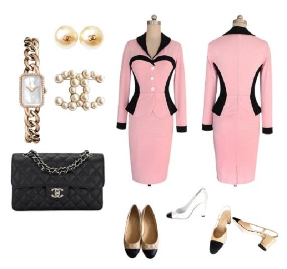 элегантный стиль женщины 50 лет