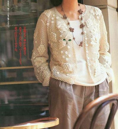 гардероб сорокалетней женщины