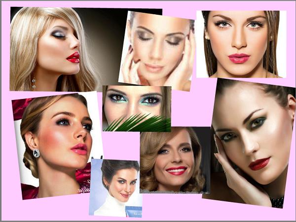 Какие бывают ошибки в макияже