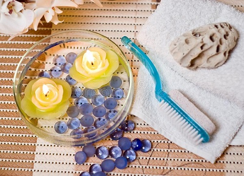 СПА-процедуры дома в ванне