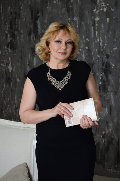 Марина Зимина Обо мне