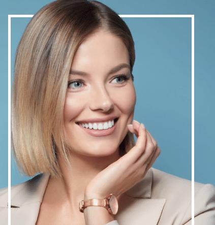 Как применять тональный крем для лица