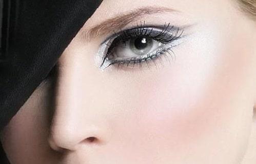 как пользоваться белым карандашом для глаз в макияже
