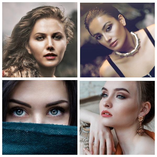 как сделать глаза красивее и моложе